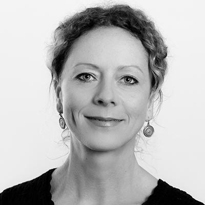 Malgorzata Pottmann